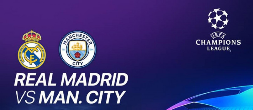 Dzisiaj w Warce: Real Madryt vs Manchester City-526